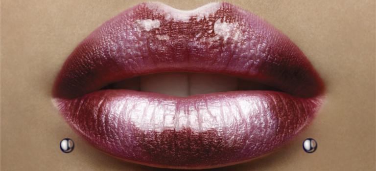 Les différents types de piercings à la lèvre